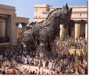 Birmingham Schools Trojan Horse